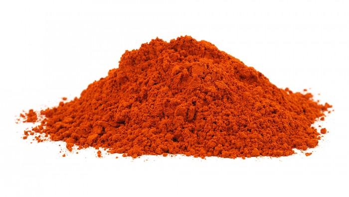 Red Sandalwood Powder - bulk
