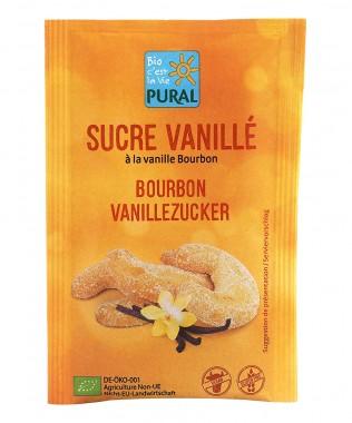 Био ванилова захар - 8г