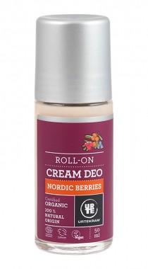 Nordic Berries Cream Deo - organic - 50ml