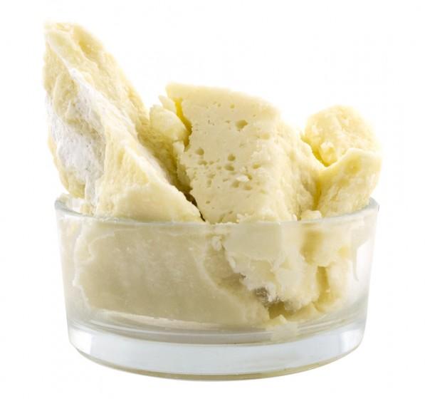 Unrefined Shea Butter - Organic - bulk