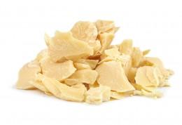 Virgin Cacao Butter - Organic - bulk,  100 g,  200 g,  500 g,  1 Kg