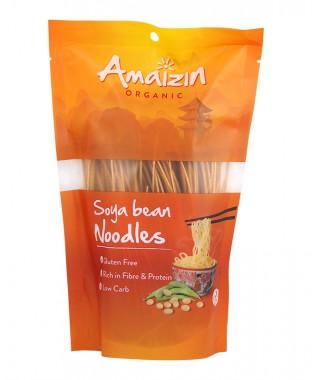 Organic Soya Bean Noodles - 200g