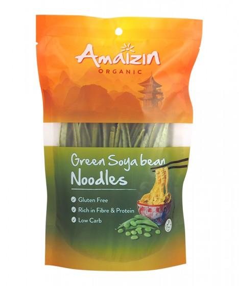 Био нудъли от зелена соя - 200 г, Amaizin,  200 г