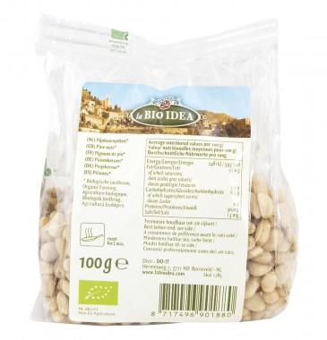 Organic Pine Nuts - 100g