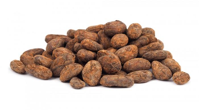 Бели какаови зърна - био - насипни, Saldac,  100 г,  200 г,  500 г,  1 кг