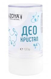 Део кристал - 60/120 г, ZoyaBG ®,  60 г,  120 г