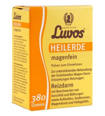 Чиста глина на прах за вътрешен прием magenfein - 380 г