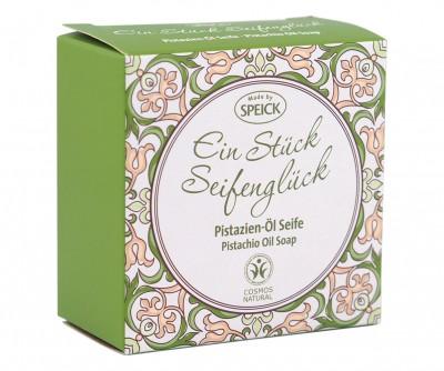 Сапун с масло от шам-фъстък – 100 гр