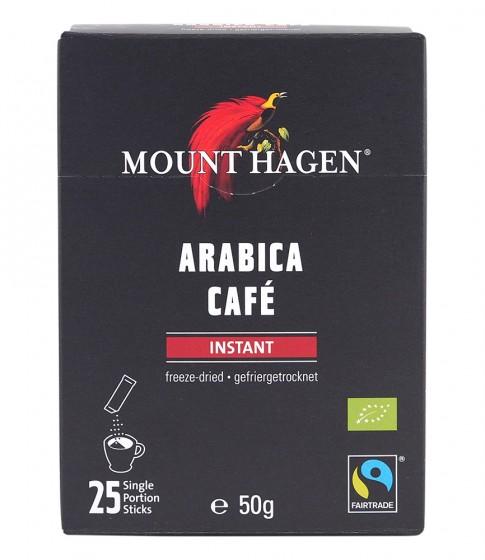 Био разтворимо кафе - 25 бр, Mount Hagen,   г