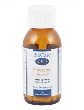 Ензимен комплекс Polyzyme Forte® - 30 растителни капсули