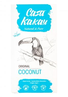 Шоколад Original Coconut - 80 г