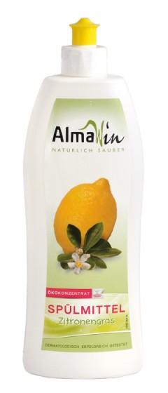 Препарат за миене на съдове, AlmaWin,  500 мл