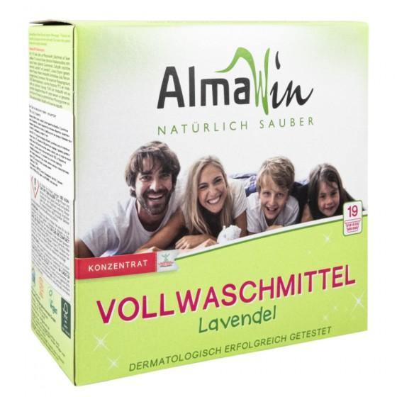 Прах за замърсено пране, AlmaWin,  1.08 кг