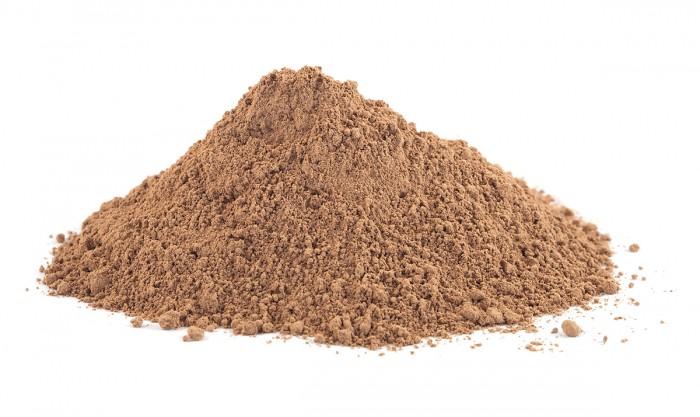 Червена глина - Montmorillonite (за мазна кожа),  50 г,  100 г,  200 г,  500 г