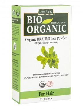Brahmi Leaf Powder - organic - 100g
