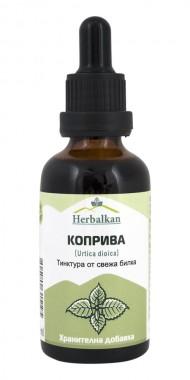 Тинктура Коприва - 50 мл