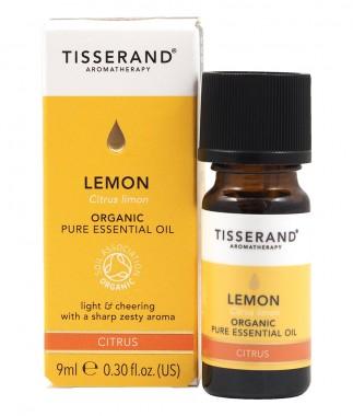 Био етерично масло от лимон - 9 / 30 мл