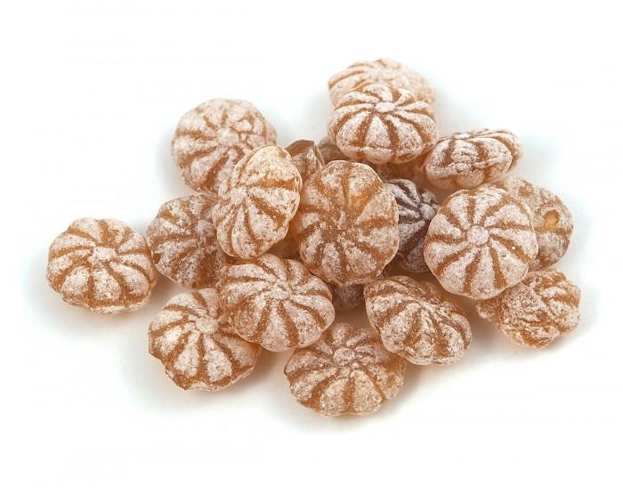 Био евкалиптови бонбони - насипни, NaturInov,  50 г,  100 г,  200 г,  500 г,  1 кг