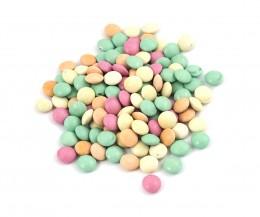 Био бонбони Choco lini mini - насипни, NaturInov,  50 г,  100 г,  200 г,  500 г,  1 кг