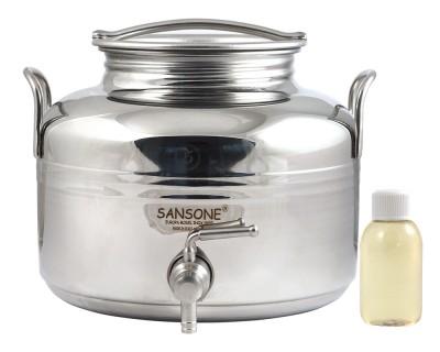 Castille Soap (Liquid Soap Base) - organic - bulk